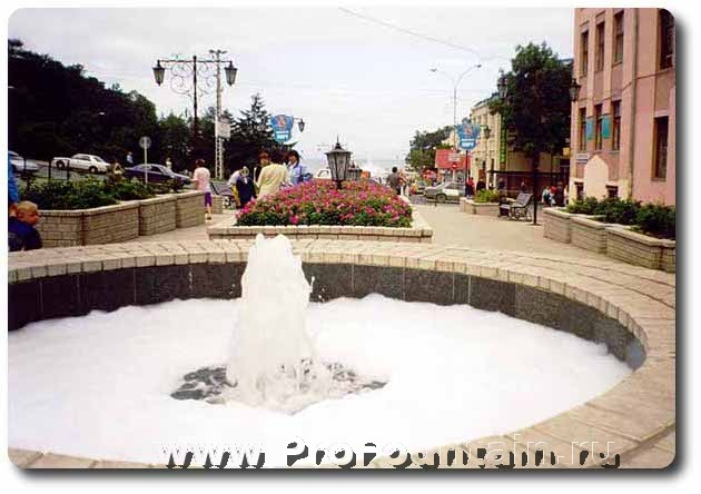 Красная площадь оренбург фото